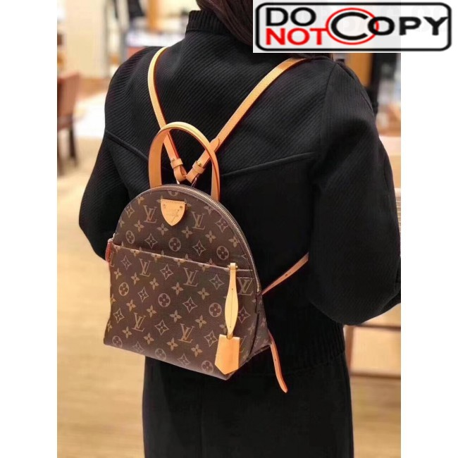 Louis Vuitton LV Moon Monogram Canvas Backpack M44944 bag