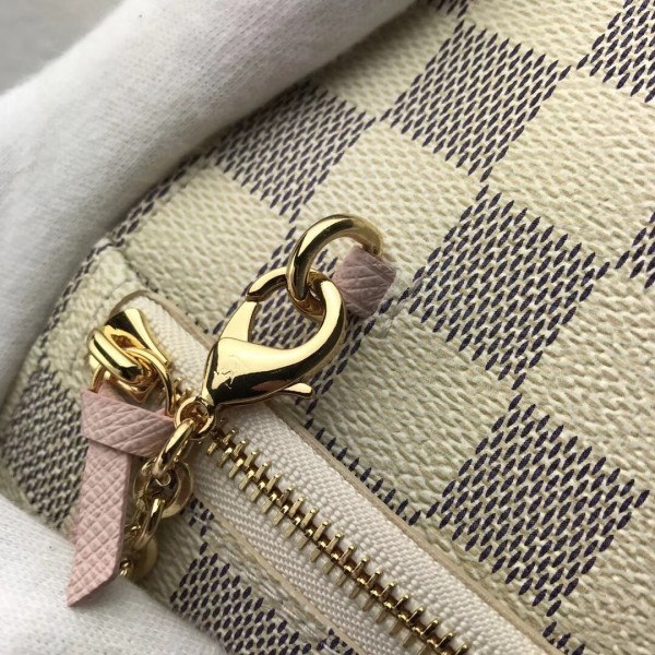 Louis Vuitton Pochette Weekend Trunk Summer N60108 bag