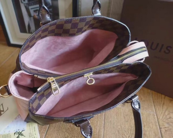 Louis Vuitton Normandy Bag Damier Ebene N41488 bag