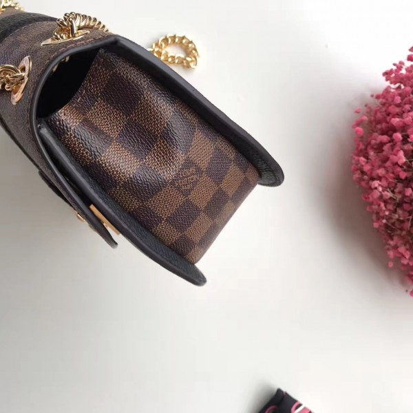 Louis Vuitton Wight Bag Damier Ebene N64419 bag