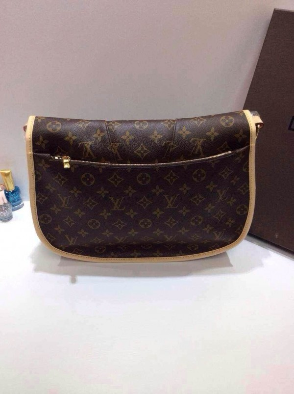 Louis Vuitton Menilmontant MM Bag Monogram Canvas M40473 bag