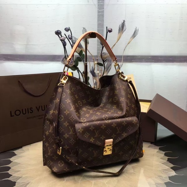 Louis Vuitton Metis Bag Monogram Canvas M40781 bag