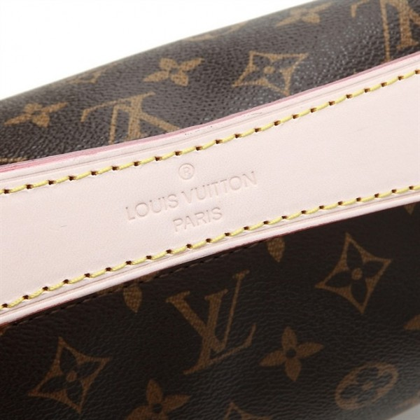 Louis Vuitton Sully MM Bag Monogram Canvas M40587 bag
