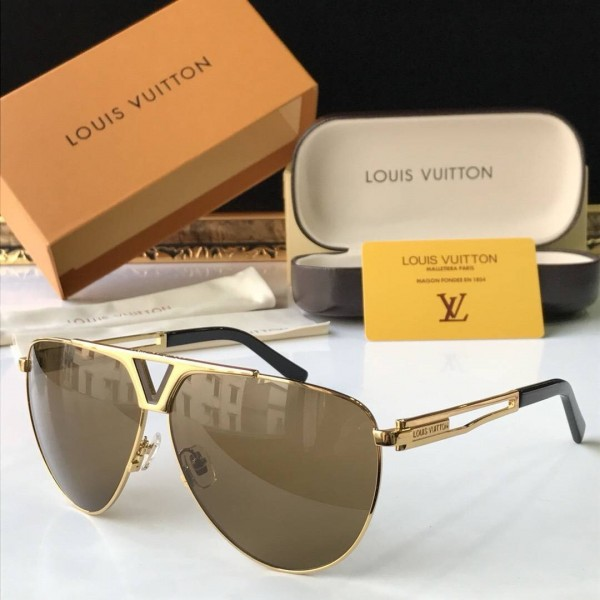 Louis Vuitton Tonca Sunglasses Z2314U